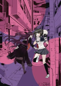 Danganronpa Another Episode TP Vol 01 Ultra Despair Girls