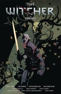 Witcher Omnibus TP Vol 01