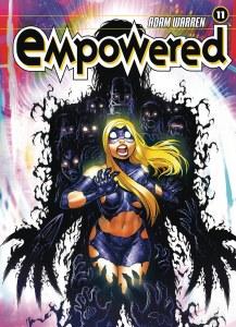 Empowered TP Vol 11