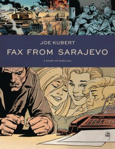 Fax From Sarajevo TP New Edition