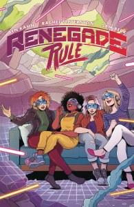 Renegade Rule TP