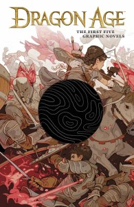 Dragon Age First Five TP