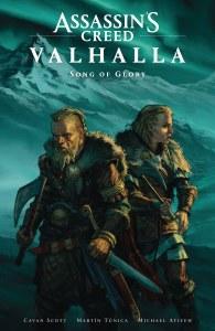 Assassins Creed Valhalla Song of Glory HC