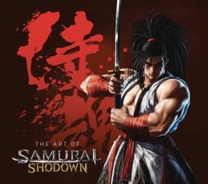 Art of Samurai Showdown HC
