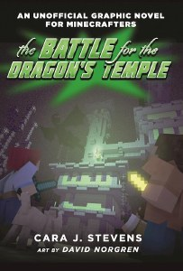Battle for the Dragon's Temple