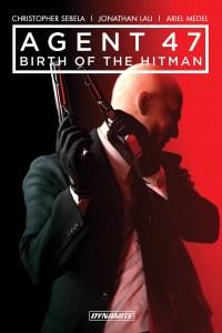 Agent 47 GN Vol 01 Birth of Hitman