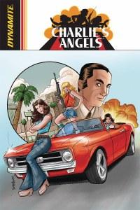 Charlies Angels TP Vol 01