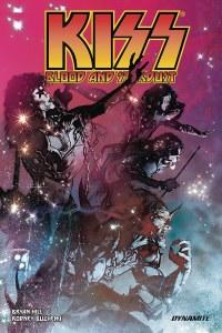 Kiss Blood Stardust TP