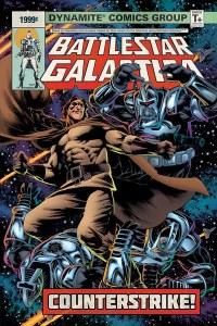 Battlestar Galactica Classic Counterstrike TP