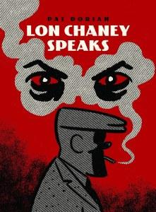 Lon Chaney Speaks HC