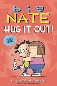 Big Nate Hug It Out TP