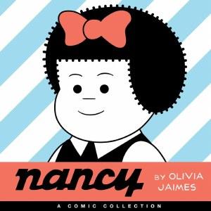 Nancy By Olivia Jaimes HC