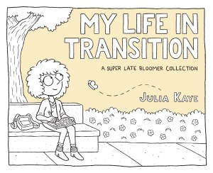 My Life in Transition TP
