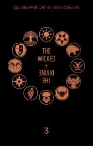 Wicked & Divine HC Vol 03