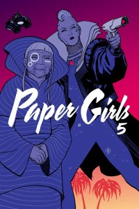 Paper Girls TP Vol 05