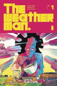 Weatherman TP Vol 01