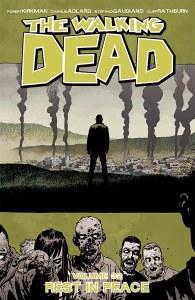Walking Dead TP Vol 32