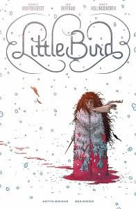 Little Bird Fight For Elders Hope HC