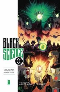 Black Science HC Vol 03