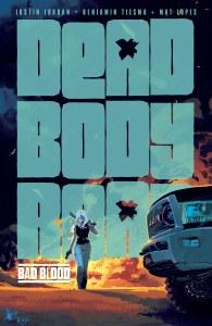 Dead Body Road TP Vol 02