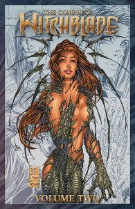 Witchblade Complete HC Vol 02