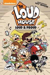 Loud House TP Vol 06 Loud and Proud