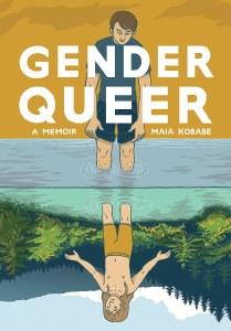 Gender Queer Memoir GN