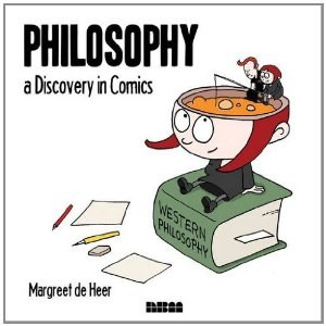 Philosophy A Discovery in Comics