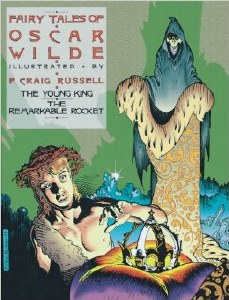 Fairy Tales of Oscar Wilde Vol 02 Young King Remarkable Rocket