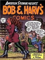 American Splendor Presents Bob and Harv's Comics SC