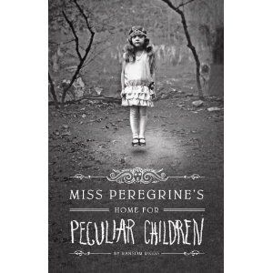 Miss Peregrines Home for Peculiar Children HC