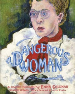 A Dangerous Woman TP