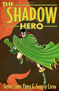 Shadow Hero TP