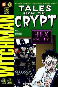 Tales From the Crypt Papercutz TP Vol 07