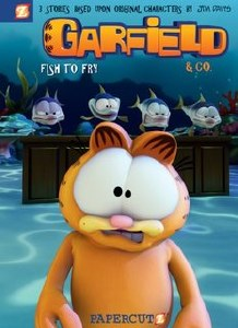 Garfield Fish to Fry