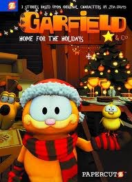 Garfield and Co HC 07 Home for the Holidays