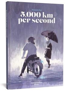 5000 Km Per Second HC