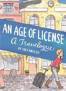 Age of License TP