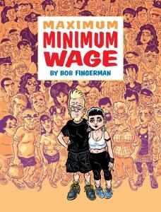 Maximum Minimum Wage HC