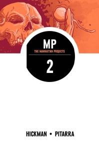 Manhattan Projects TP Vol 02
