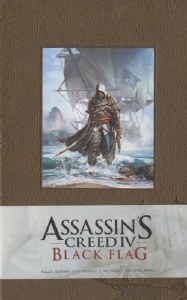 Assassins Creed IV Black Flag Journal