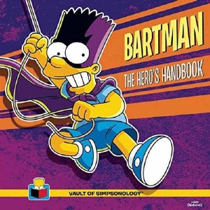 Bartman Hero's Handbook
