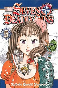 Seven Deadly Sins Vol 05