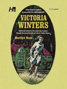 Dark Shadows Paperback Novel Vol 02 Victoria Winters
