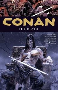 Conan TP Vol 14 The Death