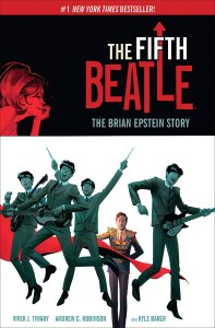 Fifth Beatle TP