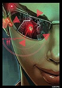 Android Netrunner Posted Bounty Art Sleeves