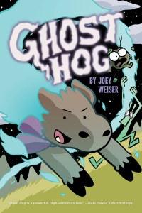 Ghost Hog HC