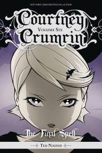 Courtney Crumrin TP Vol 06 Final Spell