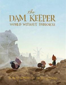 Dam Keeper HC GN Vol 02 World Without Darkness